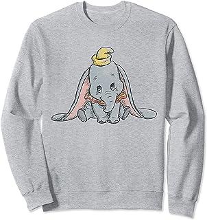 Disney Classic Dumbo Baby Elephant Sweatshirt