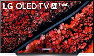 "LG OLED65C9AUA C9 65"" OLED Smart TV - 4K HDR Display W/Ai ThinQ (2019)"