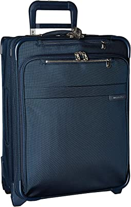 Baseline International Carry-On Expandable Wide-Body Spinner. Like 0. Briggs    Riley 64554dbc08194