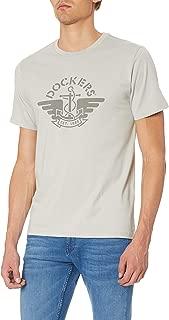 dockers Logo Tee Tişört Erkek