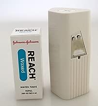 johnson and johnson floss dispenser