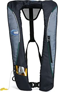 MTI Adventurewear Helios 2.0 Inflatable Yoke Style PFD Life Jacket