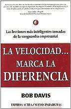 Lavelocidad...Marca La Diferencia: Speed Is Live (Spanish Edition)