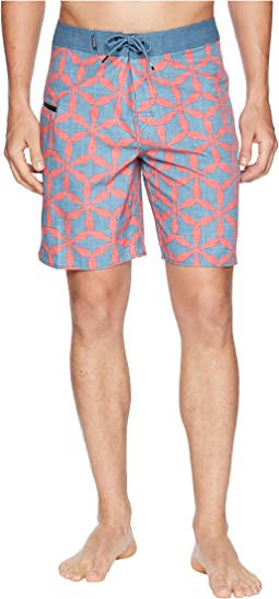 Mirage Coastin Boardshorts