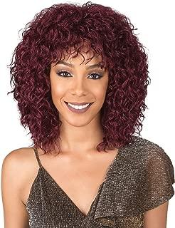 cupcake wig