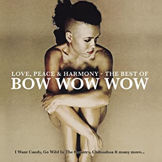 Best bow wow wow Reviews