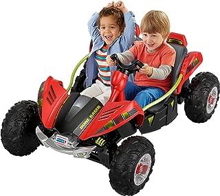 Power Wheels Dune Racer, Red