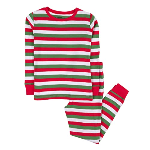 1da0cfaae Leveret Christmas Pajamas  Amazon.com