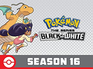 Pokémon the Series: Black and White - Full Season