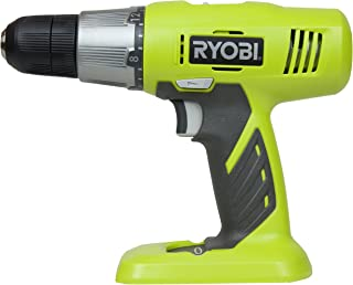 """Ryobi P205G 18 Volt 3/8"""" Drill/driver (Drill only, battery and charger not included)"""