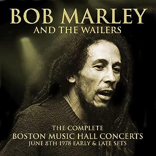 bob marley bald head