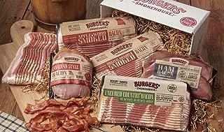 Burgers' Smokehouse Colossal Bacon Sampler
