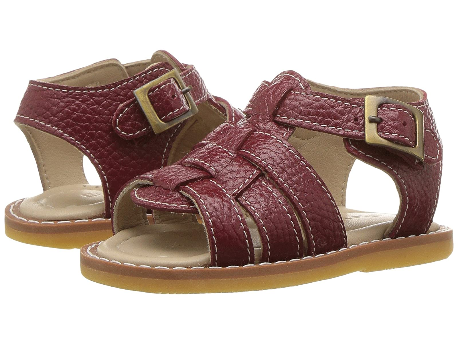 Elephantito Fisherman Sandal (Infant/Toddler)Atmospheric grades have affordable shoes