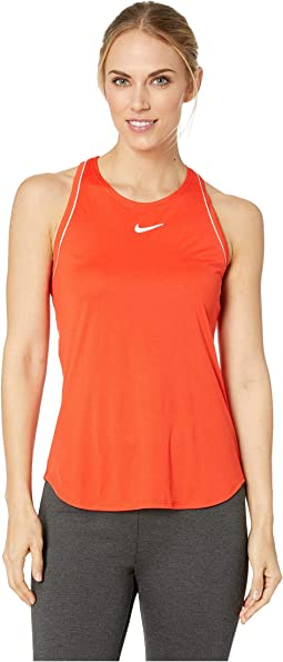 Court Dry Tank Top