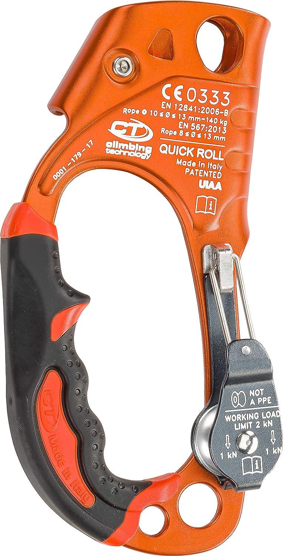 Climbing Technology Quick Roll Dx Haltegriff, Einheitsgröße B07BNJLWYW B07BNJLWYW B07BNJLWYW  Hohe Qualität und günstig e5aea6