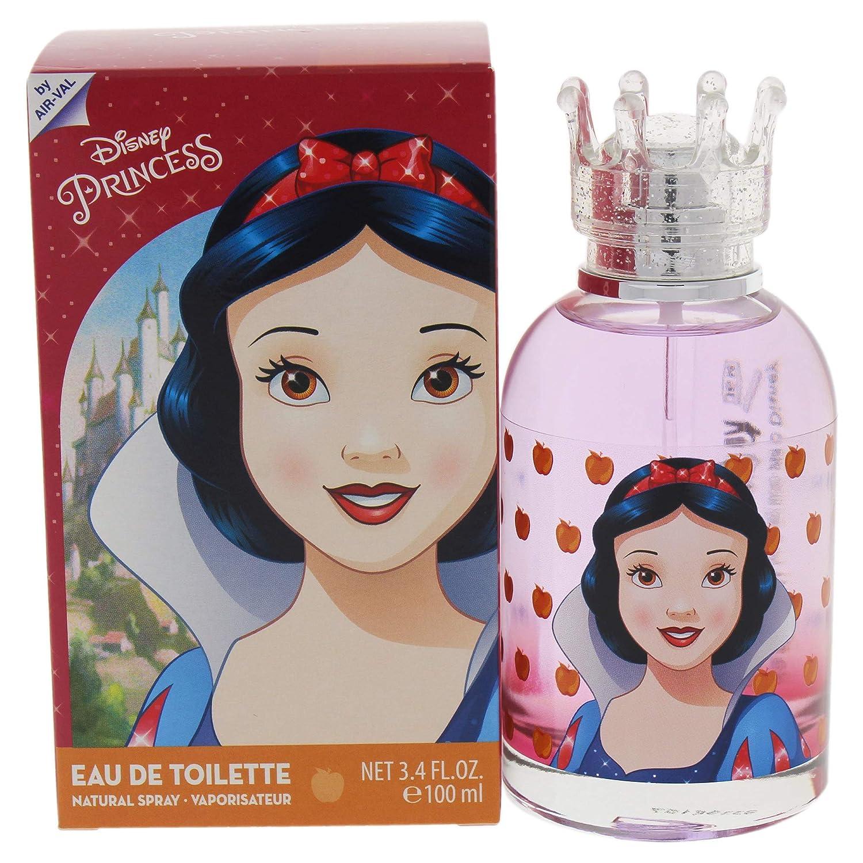 Disney Snow White Eau De Toilette Ounce for Kids 3.4 Free Shipping New Spray Superior