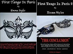 First Tango In Paris (2 Book Series)
