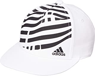 adidas Juventus Turin Cap Ronaldo Hat Training One Size Fashion Soccer