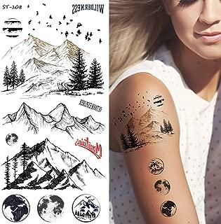 Best bird outline tattoo Reviews