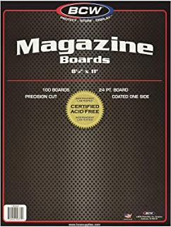 Best magazine boards for fabric storage Reviews