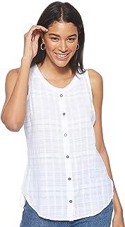 قميص صيفي مريح بدون اكمام من كولومبيا