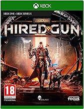 Necromunda: HIRED Gun -
