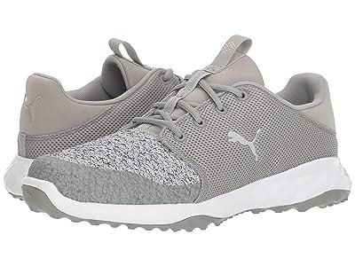 PUMA Golf Grip Fusion Sport (Limestone/Gray Violet) Men