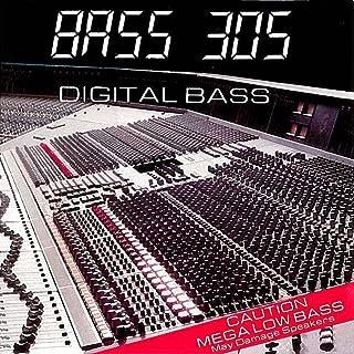 bass test music