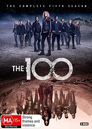 100, The: S5