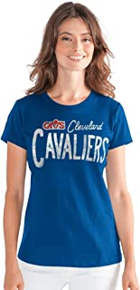 Cleveland Cavaliers G-III 4Her Women's In the Stands T-Shirt