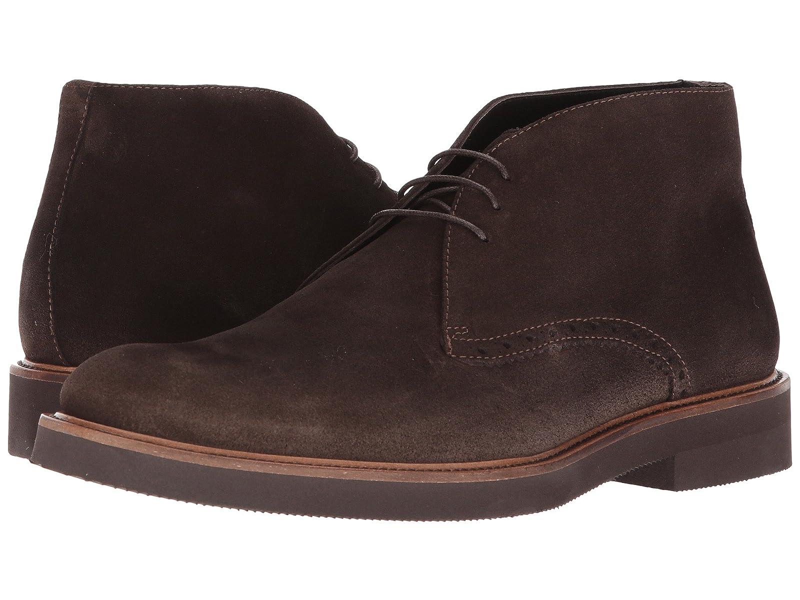 BUGATCHI Verona Chukka BootSelling fashionable and eye-catching shoes