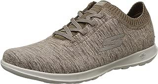 Skechers 斯凯奇女式 Go Walk Lite-15460 运动鞋
