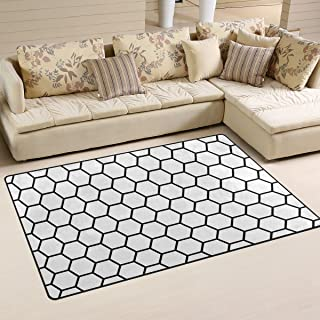 honey bee hive rug patterns