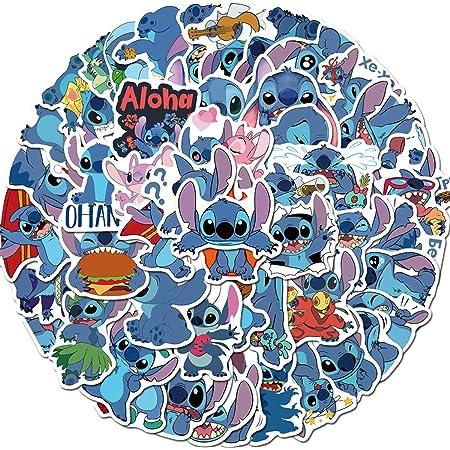50pcs Cartoon Rick andMorty Laptop Vinyl Stickers car Sticker for Snowboard Moto