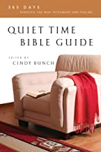 Best daily quiet time guide Reviews
