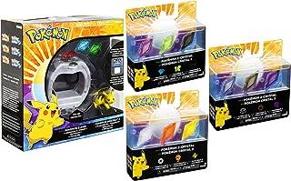 TOMY Pokémon Z-Ring y Z-Crystal Bundle Exclusivo