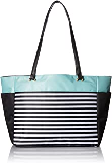 me & my BIG ideas  HT-01 Create 365 The Happy Planner Tote Bag, Mint