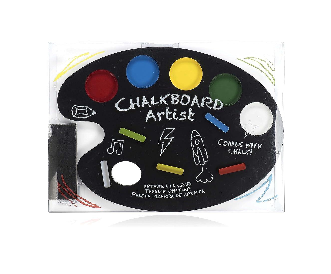 NPW Chalkboard Artist Palette Set