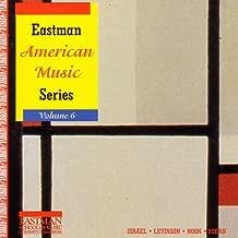 Eastman American Music Series, Vol. 6