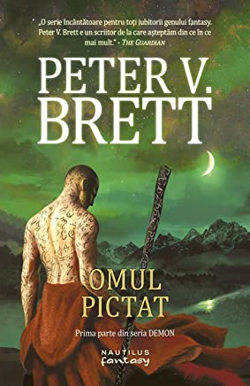 Omul pictat (Demon Book 1) (Romansh Edition)