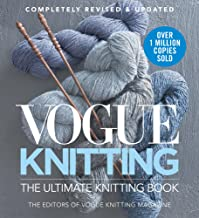 Vogue® Knitting The Ultimate Knitting Book: Completely Revised & Updated PDF