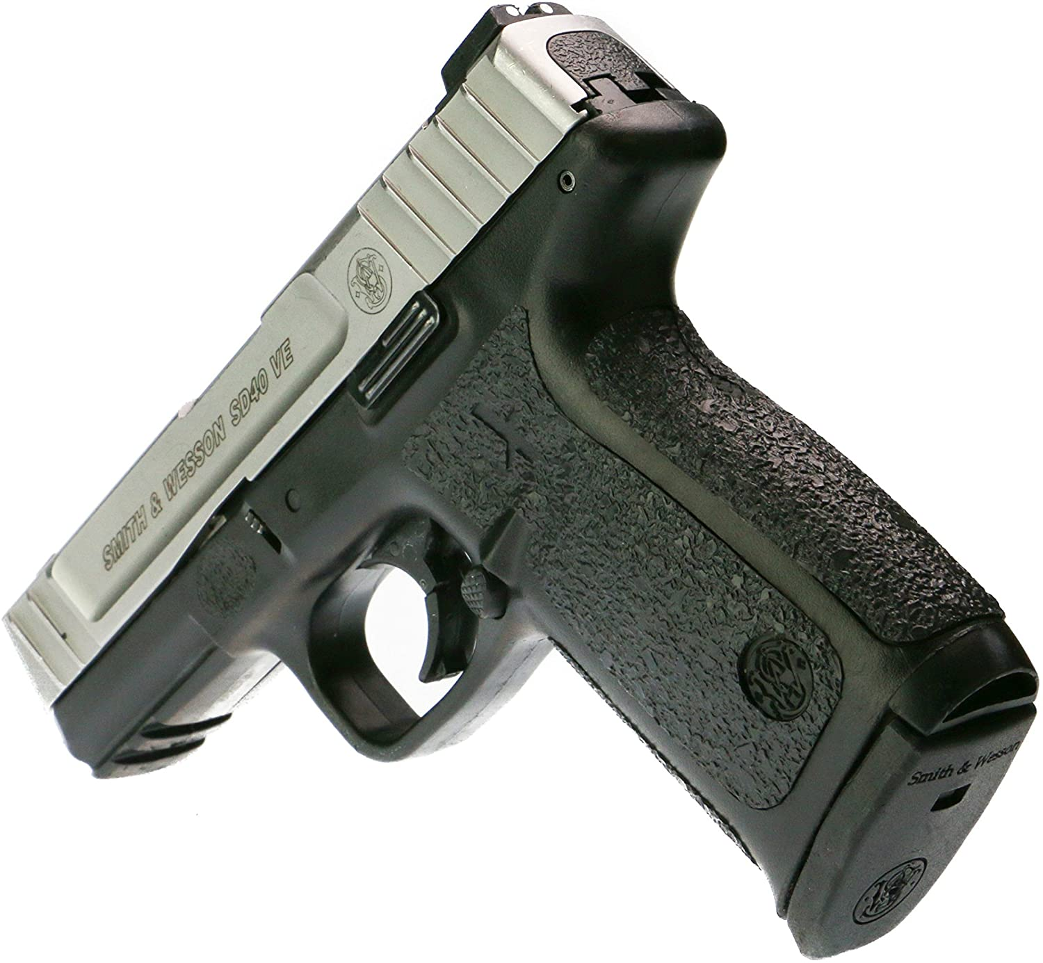 Foxx Grips -Gun Max 50% OFF Smith Wesson SD9 SD40 Quantity limited C SD40VE SD9VE