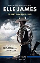 Triggered/Taking Aim (Covert Cowboys, Inc.)