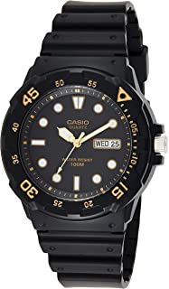Casio MRW-200H-1E for Men - Analog, Sports Watch