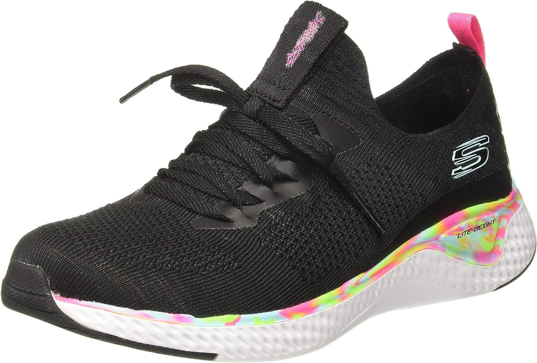 Skechers Solar Fuse - Womens Max 75% OFF Brightfull Sneaker trend rank Charm