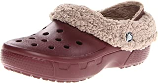 Crocs Womens Mammoth EVO Clog