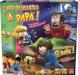 Amazon.es: no despiertes a papa: Juguetes y juegos