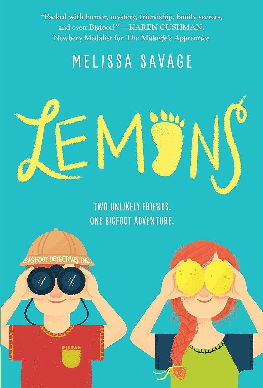 Lemons (English Edition)