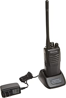 Kenwood TK-2400V4P VHF 4 Channel with Li-Ion Battery, 2W, 151-159 MHz