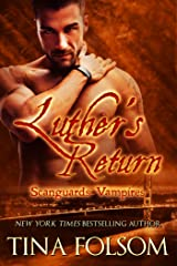Luther's Return (Scanguards Vampires Book 10) Kindle Edition